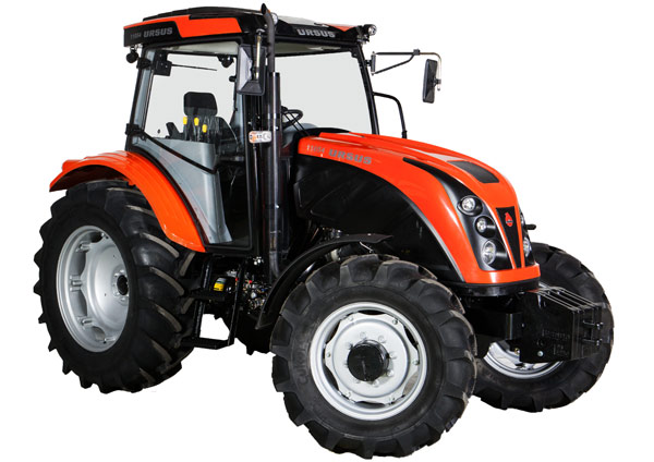 Utilaje agricole URSUS 11054