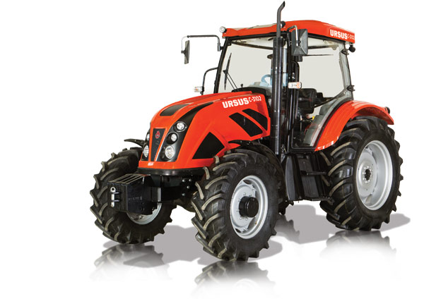 Utilaje agricole URSUS C-3102