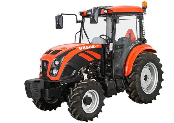 Utilaje agricole URSUS C-350