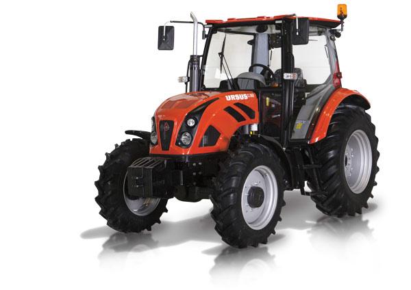 Utilaje agricole URSUS C-360 IIIB