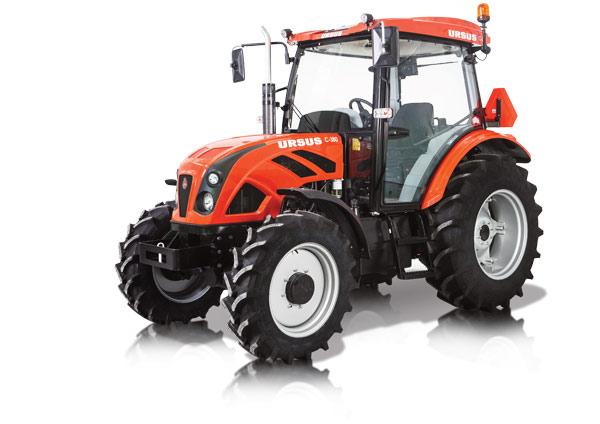 Utilaje agricole URSUS C-380 IIIB
