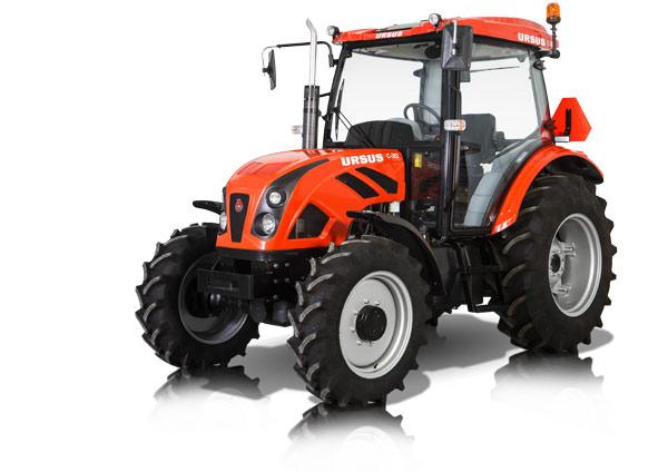 Utilaje agricole URSUS C-385 IIIB