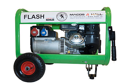 Generator FLASH-70BE