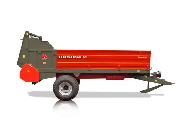 Ursus N228