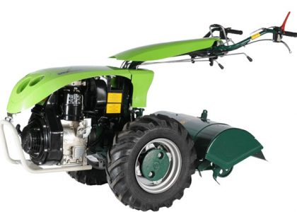 motocultor Green
