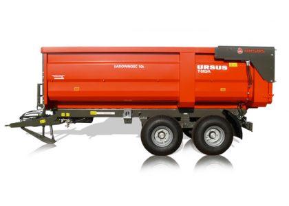 remorca T083A