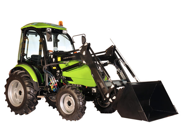 Utilaje agricole TUBER 50